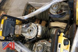 Wacker Nueson Plate Compactors