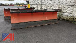 11' Multi-Directional Plow
