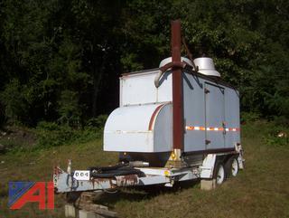 Kato 90KW Genset Generator