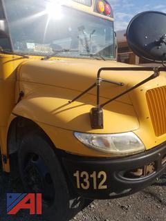 (#1312) 2014 International CE School Bus