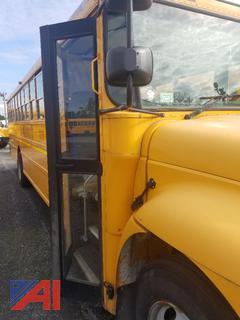 (#1315) 2014 International CE School Bus
