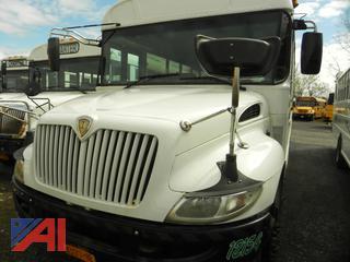 (#12154) 2013 International CE School Bus
