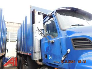 (#364) 2005 Mack CV713 Granite Garbage Truck