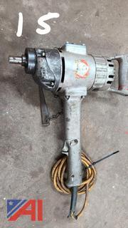 Black and Decker Electric Drill Guns