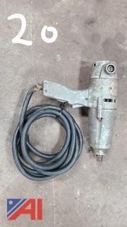 One Inch Electrical Impact Gun