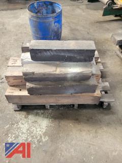 Large Wood Blocking