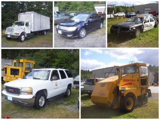 Town of Carver DPW-MA #26473