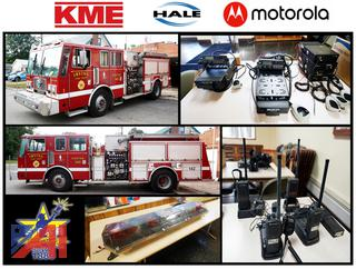Irving Fire District-NY #26477