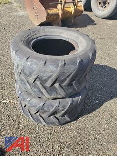 22 x 11.00-10 Tires