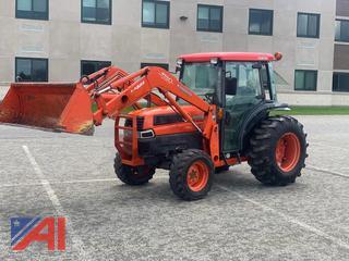 Kubota L5030D Tractor