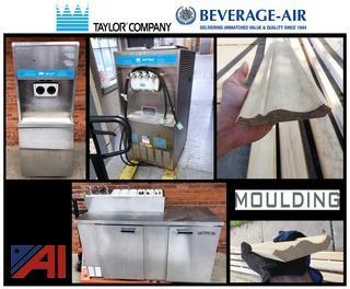 Restaurant Equipment Surplus-NY #26547
