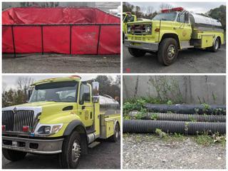 Groton Fire Dept.-NY #26555