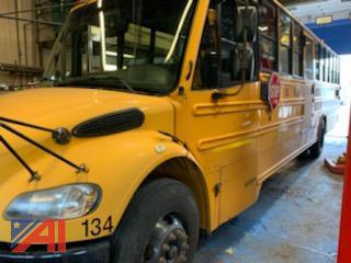 2010 Freightliner Thomas B2 School Bus